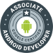 Google Certified Associate Android Developer